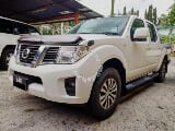 Photo 2014 Nissan NAVARA 2.5 se enhanced (m) xotr