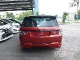 Photo 2014 Land Rover Range Rover Sport 3.0...