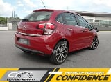 Photo Citroen C3 DS3 C4 1.6 17k km 1 dato owner
