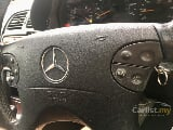 Photo 2002 Mercedes-Benz CLK230K 2.3 Coupe - Mercedes...