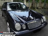 Photo 1997 mercedes-benz e230 2.3 Avantgarde Sedan