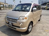 Photo 2007 Suzuki APV 1.6 glx mpv - at leather seat f...