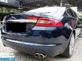 Photo 2008 Jaguar XF 3.0 V6 (A) cbu luxury facelift...