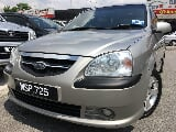 Photo Naza Citra 2.0 full spec, full leather seat,...