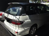 Photo 2000 Toyota Estima 2.4 (a) good condition