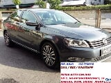 Photo Volkswagen Passat Automatic 2013