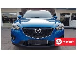 Photo 2013 MAZDA CX5 2.0 2wd skyactiv (a) used