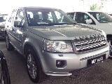 Photo Range Rover Freelander II 2.2 Diesel (A) - [Used]