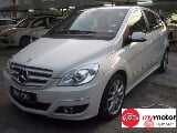 Photo 2009 mercedes-benz b-class 1.7 (a) used