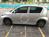 Photo 2011 Perodua MYVI 1.3 SE Original (A) On the road