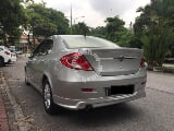 Photo 2011 Proton Persona 1.6 (a) one onwer low milleage