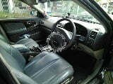 Photo 2002 Nissan Cefiro 2.5 (a)