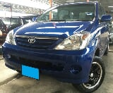 Photo Toyota avanza 1.3 (mt) Sport Rims, 1 Owner-2006...
