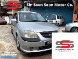 Photo 2007 naza citra 2.0 gls sunroof top full...