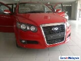 Photo Great Year End Sales Chery Eastar ST 2. 0L - 2013