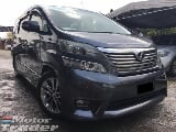 Photo 2010 toyota vellfire 2.4 (a) 7 seater 2 power...