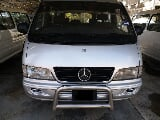 Photo 2003 mercedes-benz mb140 2.9 (m) used