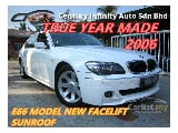 Photo 2006 BMW 730Li 3.0 sedan - (true year made) E66...