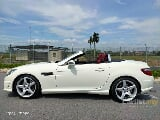 Photo 2011 Mercedes-Benz SLK250 1.8 amg convertible -...