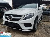Photo 2016 mercedes-benz gle 350d 3.0 amg coupe full...
