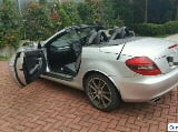 Photo Mercedes Benz SLK200 (A) Coupe Sambung bayar /...
