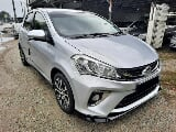 Photo Perodua MYVI 1.5 advance facelift (a) new av