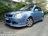 Photo 2009 proton saga 1.3 (m) sport package