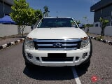 Photo 2013 ford ranger 2.2 (a) used