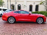 Photo 2016 Ford Mustang 5.0 GT Coupe -, Unreg