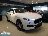 Photo 2017 maserati other levante 3.0 Diesel...