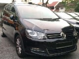 Photo 2011 Volkswagen Sharan 2.0 (a)