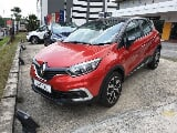 Photo 2018 Renault Captur 1.2 SUV - 2019 New Facelift