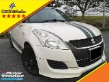 Photo 2015 suzuki swift glx facelift (a) muka 2k