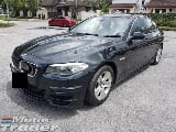 Photo 2011 bmw 530i hi-line package