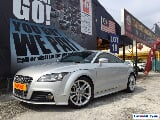 Photo 2011 audi tts 2. 0 auto tfsi coupe quattro tts...