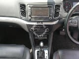Photo 2012 Volkswagen Sharan 2.0 (a)