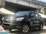 Photo 2012 chevrolet colorado crew cab 2.8! Discount...