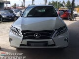 Photo 2013 lexus rx 270