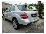 Photo 2006 Mercedes-Benz ML350 3.5 suv - (true year...