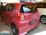 Photo 2012 suzuki alto 1.0