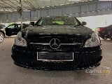 Photo 2008 Mercedes-Benz CLS350 3.5 coupe - amg, sun...