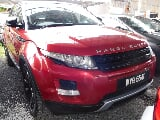 Photo Range Rover 2.2 (a) - [Used]