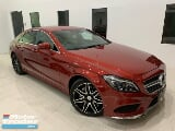 Photo 2015 mercedes-benz cls-class cls400 amg 3.0 v6...