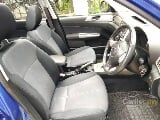 Photo 2008 Subaru Forester 2.5 xt suv