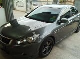 Photo 2009 Honda Accord 2.0 (a)