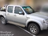 Photo 2008 ford ranger 4x4 2.5l wlt mt