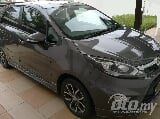 Photo 2015 Proton Iriz 1.6 Premium (A) - low mileage...