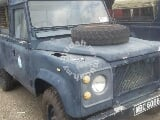 Photo 2000 Land rover defender