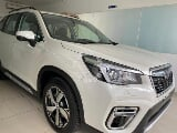 Photo Subaru forester 2.0 is (a)