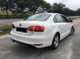 Photo 2013 Volkswagen Jetta 1.4 Tip Top condition (A)